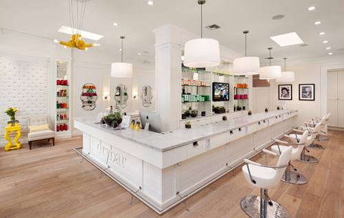 Small Dry Bar